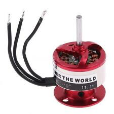 Emax CF2822 1200KV Outrunner Brushless Motor for RC Aircraft Helicopter HOT G6J5