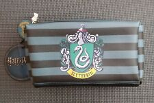 Harry Potter Hogwarts Slytherin Make Up Bags Toiletries Primark Ships from US