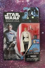 Star Wars ROGUE ONE Figure Director Krennic NEW HASBRO 3.75 Disney NISP