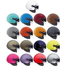 Nexx SX60 Vision Flex 2 Open Face Jet Motorcycle Helmet | All Colours & Sizes