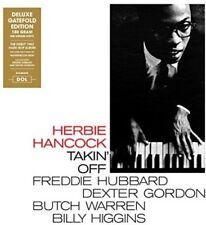 Herbie Hancock - Takin Off [New Vinyl LP] UK - Import