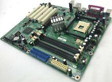 Itox G4C600 Series Socket 478-based Intel Motherboard Supports Intel Celeron