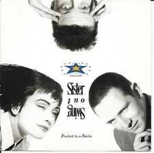 "Swing Out Sister - Fooled By A Smile - 1987 7"" Vinyl Single"