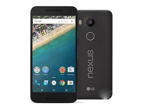 "Original Unlocked LG Nexus 5X H798 32GB ROM 2GB RAM 4G LTE 5.2"" Android 12MP"