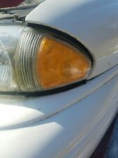1996-1999 Pontiac Bonneville Drivers Turn Signal