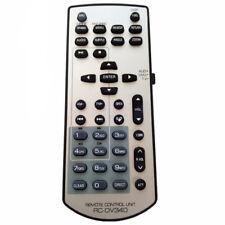 NEW For Kenwood RC-DV340 DDX6034 DDX418 DDX318 Car Audio Remote Control