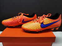 Nike Magista Ola FG Men's Soccer Cleats 651343-858 NIB Authentic Size 9.5