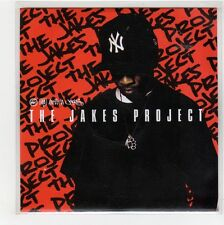 (GG7) The Jakes Project, 11 track album - 2009 DJ CD