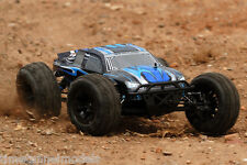 FTX Carnage BRUSHLESS 1/10 Ready Built 2.4Ghz Truck 4WD V. FAST inc Lipo FTX5543