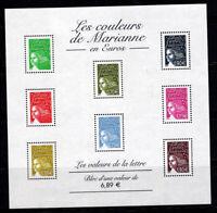 France 2004 Yv. BF 67 Bloc Feuillet 100% Neuf ** Femmes