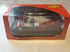 , SLOT CAR 1/32 SLOT.IT Porsche 962C KH n.1 1st Brands Hatch 1990 NOVITA' !!!
