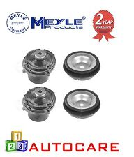 MEYLE - VAUXHALL TIGRA VECTRA ZAFIRA 2 FRONT STRUT TOP SHOCKER MOUNTS BEARINGS