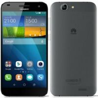 "New Huawei Ascend G7 16GB Black 4G 5.5"" 13MP WiFi NFC GPS Unlocked Smartphone UK"