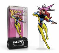 FiGPiN Classic X-MEN: The Animated Series Jean Grey #639