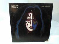 Kiss Ace Frehley Solo Vinyl Record Album 1978 Casablanca