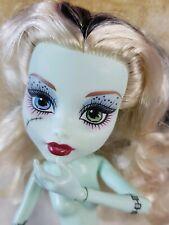 Monster High Frankie Stein Puppe MH