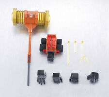 [FROM JAPAN]Super Robot Chogokin The King of Braves GaoGaiGar The key to vic...