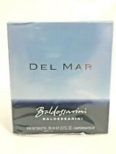 Baldessarini Del Mar by Hugo Boss Eau De Toilette Spray 3.0 oz for Men SEALED