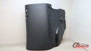 2007 AUDI A4 B7 CONVERTIBLE GLOVE BOX STORAGE COMPARTMENT 8E2857035