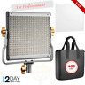 480 LED Dimmable Bi-color Video Light and Stand Lighting Kit By Neewer *NEW*