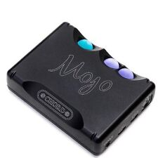 CHORD  Mojo  D / A converter built-in portable headphone amplifier MOJO-BLK