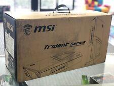MSI Trident 3 VR7RC-025US VR Gaming i7-7700, 256GB SSD+1TB, 16GB GTX 1060 6GB