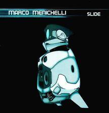 Marco Menichelli - Slide Doppel LP  Neuware