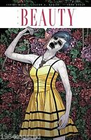 Beauty Volume 1 GN Jeremy Haun Jason Hurley Image Comics New NM