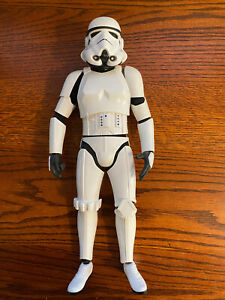 Hot Toys Star Wars Stormtrooper: ANH