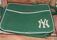 New York Yankees Baseball Green  Shoulder Sport Bag