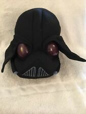 Star Wars Angry Birds Plush 8 Inch Pig DARTH VADER 8""