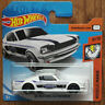 Hot Wheels Muscle Mania - 1965 Ford Mustang 2+2 Fastback - NEW