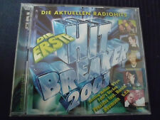 HITBREAKER 2001 Die Erste Rednex, Chris Rea, u.a. Pop 2CD 40 Tracks TOP+RAR!!!