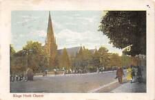 Kings Heath Church (Birmingham) 1909