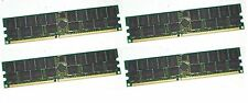 NOT FOR PC/MAC! 16GB (4x4GB) Memory RAM for HP WORKSTATION xw8200 Series