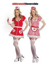 Ivanna Doctor Reversible Costume Dream Girl Lingerie