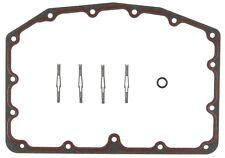 Engine Oil Pan Gasket Set-VIN: T, Power-Stroke Lower AUTOZONE/MAHLE ORIGINAL