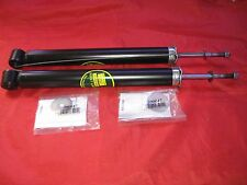 2X REAR GAS SHOCK ABSORBERS PAIR BMW 320 323 325 328 E36 1995 to 2000 FIRSTLINE
