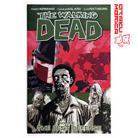 The Walking Dead Volume 5 - by Robert Kirkman & Charlie Adlard - Graphic Novel