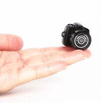 Branded New Mini Stealth Smallest Wireless Camera Camcorder Video Recorder DVR
