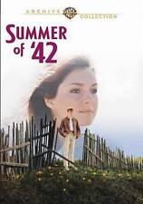 Summer of 42 (DVD, 2014)