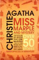 Miss Marple and Mystery: The Complete Short Stories by Agatha Christie | Paperba