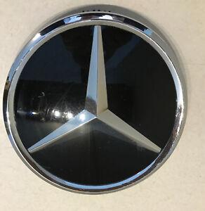2012/2019 Mercedes Front Distronic Emblem OEM