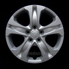 "Hyundai Tucson 17"" hubcap 2010-2015 - Professionally Reconditioned"