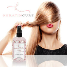Keratin Cure Mind Blowing Cure Blowout Cream Anti Frizz Moisturize 120ml 4 fl oz