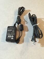 Sony AC LM5 adapter cord -CyberSHOT DSC T3 T11 T33 power supply UCTA dock cradle