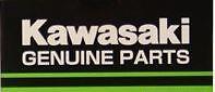 Genuine Kawasaki New Clutch Cable ZR750 Zephyr 750 1991-1997 540111309 RRP £17