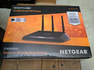 BRAND NEW Netgear Nighthawk R7350 Dual-Band AC2400 Wi-Fi Router
