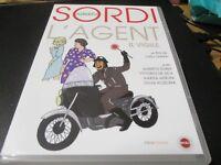 "DVD NEUF ""L'AGENT (IL VIGILE)"" Alberto SORDI, Vittorio DE SICA, Sylva KOSCINA"