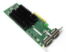 Intel EXPX9502CX4 10 GBPs Dual Port CX4 Server Adapter PCI-E Low Profile